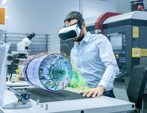 Consultez le livre blanc «Enseigner l'industrie du futur»