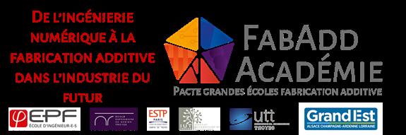 La FabAdd-Académie – 02/07/2019